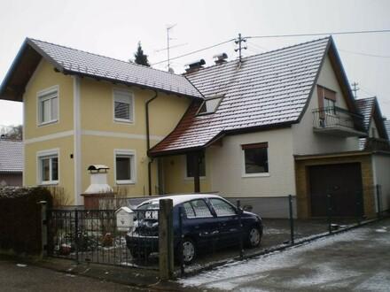 VERKAUFT!!! Zweifamilienhaus in ruhiger Siedlungslage VERKAUFT!!!