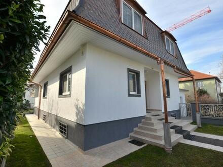 POETSCH IMMOBILIEN - Qualitätiv hochwertiges Einfamilienhaus auf Eigengrund nähe Mühlwasser!
