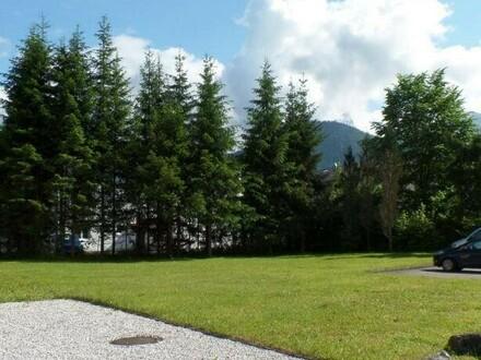 Clevere KAPITALANLAGE: ZINSHAUS + BAUGRUND im Berchtesgadenerland