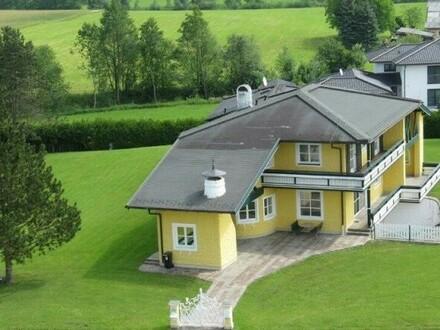 LANDHAUSVILLA Nähe Oberndorf - Salzburg