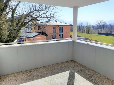 perfekte 3 Zimmerwohnung mit überdachter Loggia 3D Besichtigung