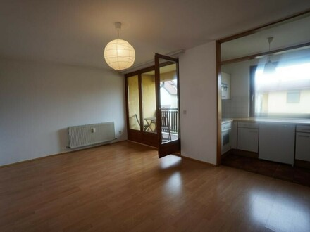 Gemütliche 2 Zimmerwohnung in schöner Wohnanlage mit guter Verkehrsanbindung