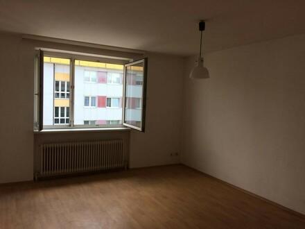 Garçonnière mit ca. 40 m² in Linz in bester Lage, Miete Inkl. Heizung und Parkplatz