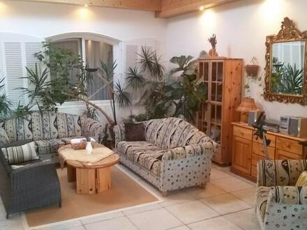 Frauenkirchen - Liebevoll gestaltetes Einfamilienhaus in ruhiger Lage!