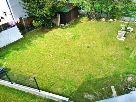ERSTBEZUG - Doppelhaus mit Eigengrund zu verkaufen!