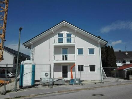 Schöner Wohnen in Mühldorf: 3 Zimmer Wohnung mit Balkon