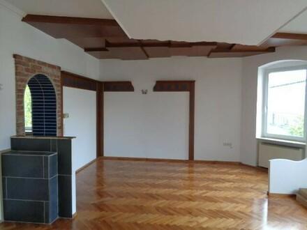2 Zi-Wohnung in zentraler Lage