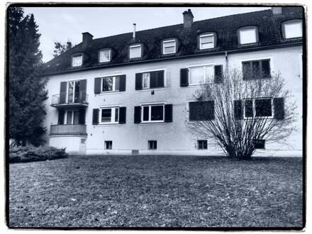 Sehr schöne helle 2 Zimmer Wohnung im Erholungsgebiet Spallerhof