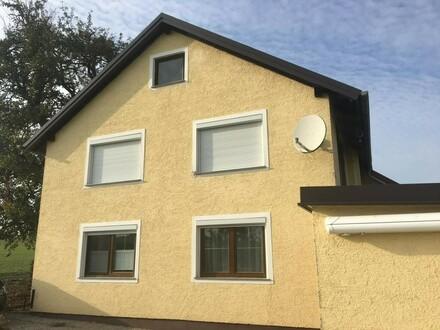 Sacherl in Alleinlage in Altheim