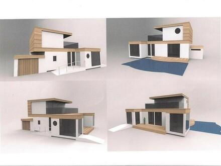 Planung Haus 001