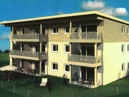 Haus aussen TOP1.02 Braunau