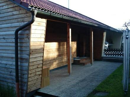 Einfamilienhaus mit ca. 175 m² Wohnfläche