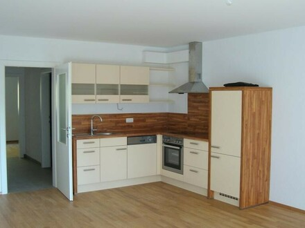 Moderne, hochwertige, helle 2 Zimmer Wohnung mit TG in guter Lage