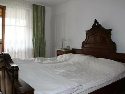 Schlafzimmer/Arbeitszimmer