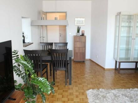 Renovierte 3 Zimmer Wohnung mit Festungsblick