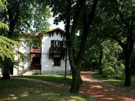 Historische Villa in Triest - Top Preis!