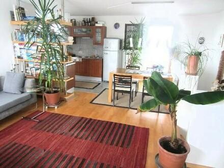 Exklusive 3 Zi.-Wohnung mit Dachterrasse und Festungsblick