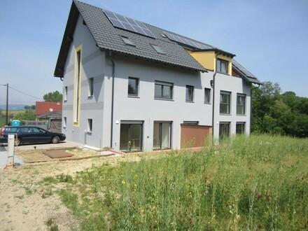 Wohneinheit in Grünruhelage LINZ/SÜD, 295m² Garten, belagsfertig