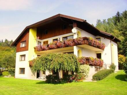Appartementhaus in Pörtschach mit Seeblick!