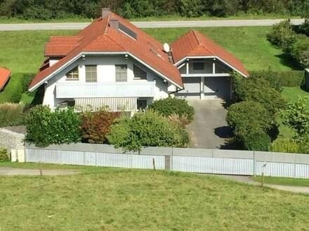 !!! ERFOGREICH VERMITTELT !!! Geräumiges Einfamilienhaus nähe Passau (ca. 4 km) - in Oberösterreich