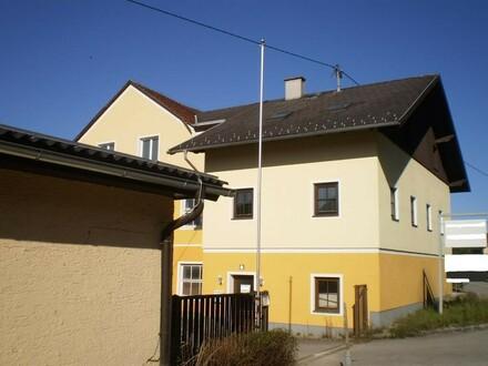 Anlageobjekt mit Wohnungen