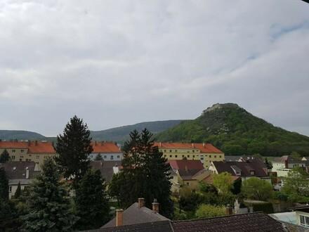 Einmalige Gelegenheit! Traumhaft schönes, ebenes Grundstück in Hainburg!