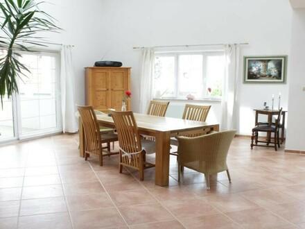 Beeindruckendes Einfamilienhaus direkt in Maria Ellend - NÖ
