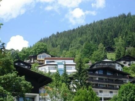 Repräsentative Luxusvilla mit einzigartigem Blick in unverbaubarer Lage in Zell am See - Salzburg