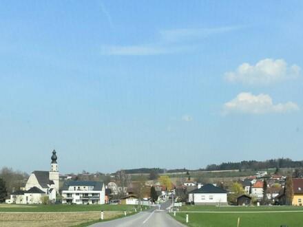 Sonnige Grundstücke in Feldkirchen bei Mattighofen