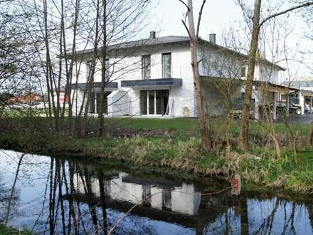 Kaufanbot liegt vor- Doppelhaushälfte Neubau