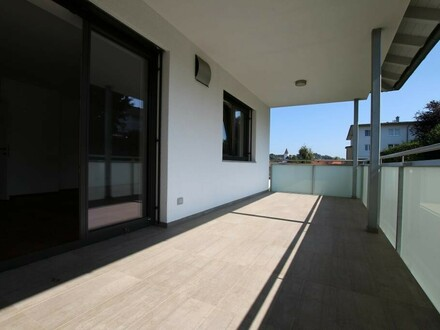 Sofort beziehbar auf perfekte 75 m2 in Raab