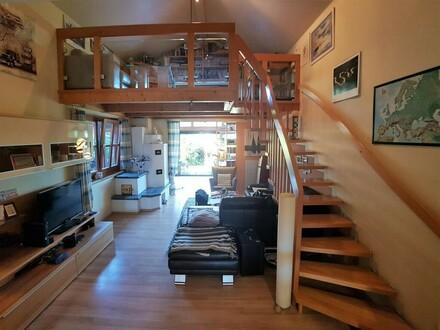 Wohnbereich Galerie