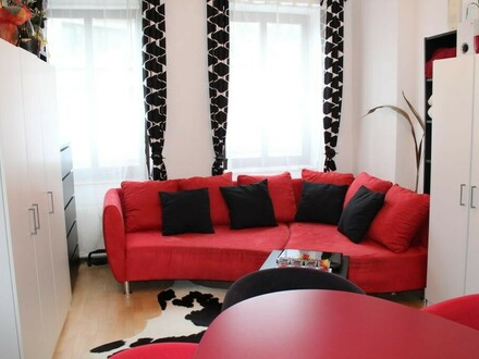 Riedenburg: 2 Zimmer mit Balkon