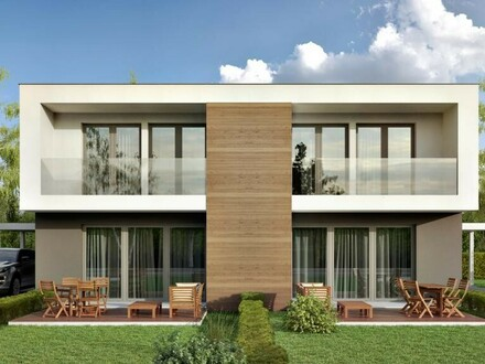 Einzelhaus zum Wohnungspreis ab € 370.900,-!! (Top 10,13)
