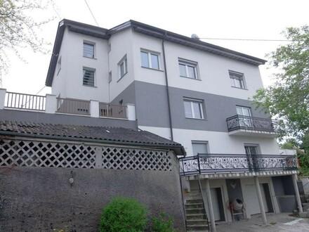Großes Wohnhaus in guten Zustand
