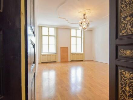 Schöne City-Wohnung in Bestlage / Botschaftsviertel // Beautiful City-Apartment in prime location / embassy quarter