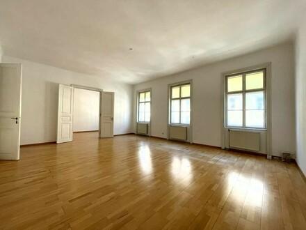 Helle Wohnung im Botschaftsviertel // Bright apartment in embassy quarter