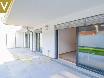 Attraktive Gartenwohnung in Aspern - Provisionsfrei // Lovely garden apartment in Aspern - Commission FREE