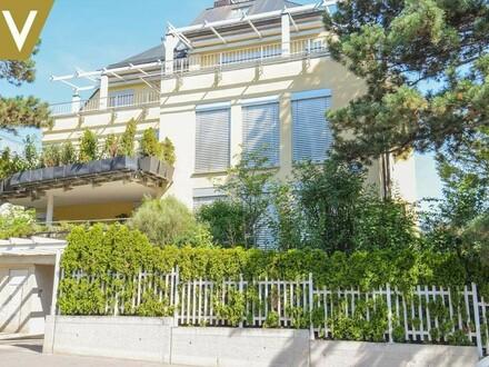 Geschmackvoll eingerichtete Luxus Terrassen-Wohnung // Tastefully furnished luxury Terrace Apartment //