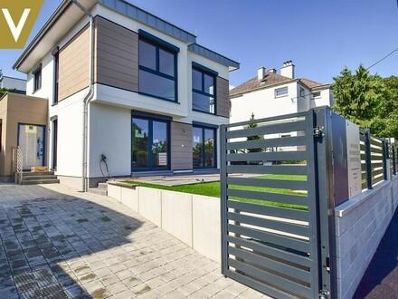 Elegante Doppelhaushälfte beim Böhmischen Prater … Provisionsfrei! // Elegant Semi-detached house at the Bohemian Prater…