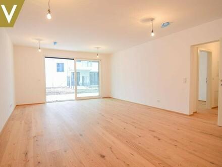 Moderne 3 Zimmer Gartenwohnung - PROVISIONSFREI f. Käufer // Modern 3 rooms garden apartment with holiday flair - Buyer Commission…