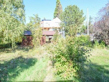 Ein Traum vom Haus am Rosenberg - Provisionsfrei f. Käufer // A dream called home at Rosenberg - Buyer Commission Free