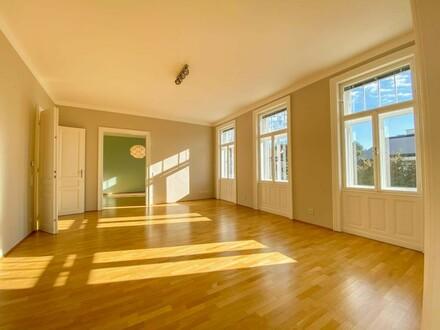 Altbaumiete der gehobenen Klasse mit Grinzinger Flair // High Class Rental Apartment with Grinzinger Flair //