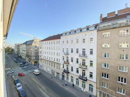 Perfekte Studenten-WG oder Wohnung für ein junges Paar // Perfect Students Community or Apartment for a young couple