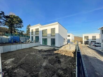 Einfach traumhaft - Doppelhaushälfte nähe Josefsdorf - Provisionsfrei f. Käufer! // Simply a dream; semi-detached House…