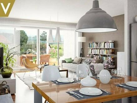 Modernes Reihenmittelhaus nahe Marchfeld Center - Provisionsfrei // Modern Middle terraced house near Marchfeld Center -…