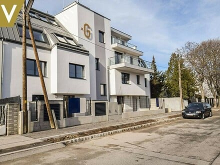 Moderne 4 Zimmer Wohnung mit Terrasse - PROVISIONSFREI // Modern 4 rooms apartment with terrace- Commission Free