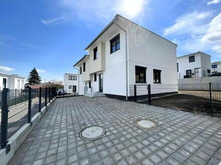 Besonderer Wohngenuss - Doppelhaushälfte nähe Josefsdorf-Provisionsfrei f. Käufer / Exceptional living pleasure; semi-d…