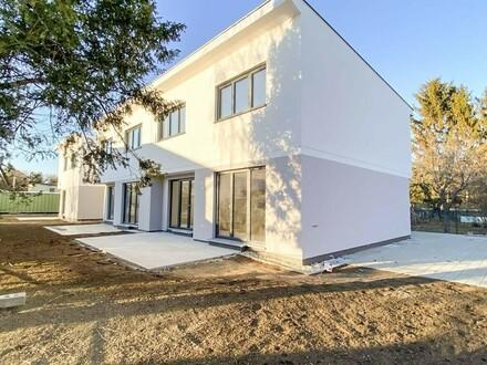 Eine Doppelhaushälfte zum Verlieben … Provisionsfrei f. Käufer // A semi-detached house to fall in love with ... buyer brokerage…