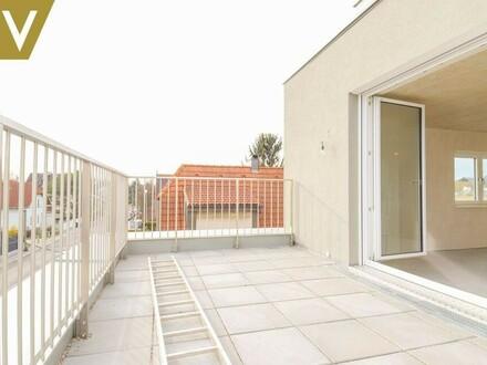 Terrasse-Dachgeschoss-Perspektive